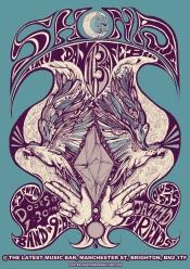 Shona Poster